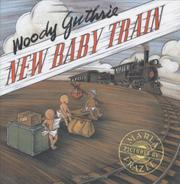 Cover art for NEW BABY TRAIN