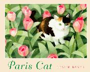 PARIS CAT by Leslie Baker