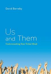 US AND THEM by David Berreby