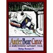 ANTLER, BEAR, CANOE by Betsy Bowen