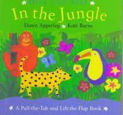 Book Cover for IN THE JUNGLE