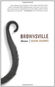 BROWNSVILLE by Oscar Cásares