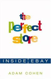 Cover art for THE PERFECT STORE