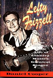 LEFTY FRIZZELL by Daniel Cooper