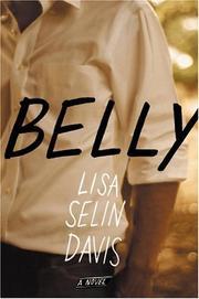 BELLY by Lisa Selin Davis