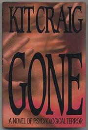 GONE by Kit Craig