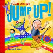 Book Cover for JUMP UP!