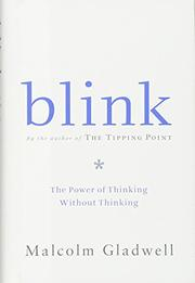 Book Cover for BLINK