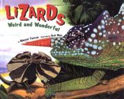 Book Cover for LIZARDS