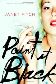 Book Cover for PAINT IT BLACK