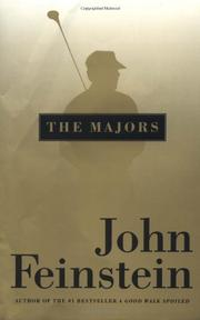 Cover art for THE MAJORS