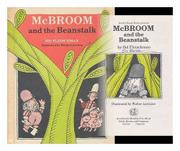 MCBROOM AND THE BEANSTALK by Sid Fleischman