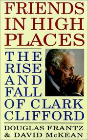 Cover art for FRIENDS IN HIGH PLACES