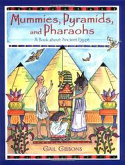 Cover art for MUMMIES, PYRAMIDS, AND PHARAOHS