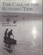 Cover art for THE CALL OF THE RUNNING TIDE
