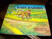 BABY BABOON by Mwenye Hadithi