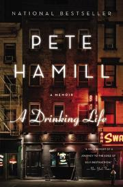 Cover art for THE DRINKING LIFE