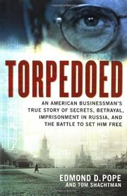 TORPEDOED by Edmond D. Pope