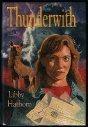 THUNDERWITH by Libby Hathorn