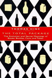 THE TOTAL PACKAGE by Thomas Hine