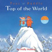 Cover art for TOP OF THE WORLD