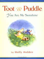 YOU ARE MY SUNSHINE by Holly Hobbie