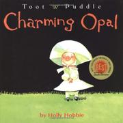 CHARMING OPAL by Holly Hobbie
