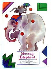 MOUSE AND ELEPHANT by Matthias Hoppe