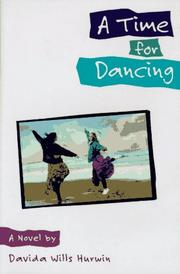 Book Cover for A TIME FOR DANCING