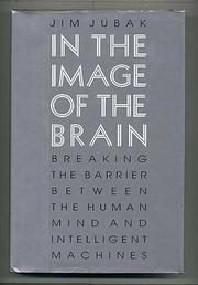 IN THE IMAGE OF THE BRAIN by Jim Jubak
