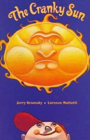 THE CRANKY SUN by Jerry Kramsky