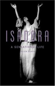 Book Cover for ISADORA