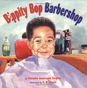 BIPPITY BOP BARBERSHOP by Natasha Anastasia Tarpley