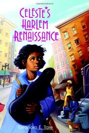 Cover art for CELESTE'S HARLEM RENAISSANCE