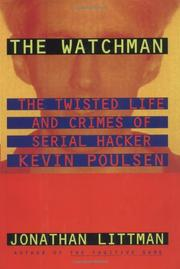 THE WATCHMAN by Jonathan Littman