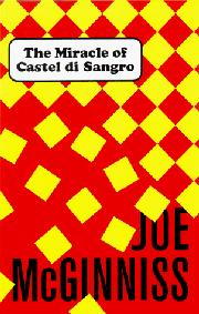 Cover art for THE MIRACLE OF CASTEL DI SANGRO