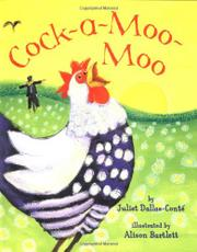COCK-A-MOO-MOO by Juliet Dallas-Conte
