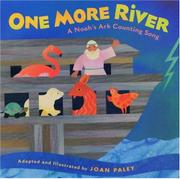 Cover art for ONE MORE RIVER