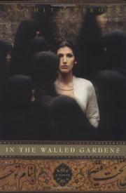 Cover art for IN THE WALLED GARDENS