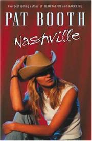 NASHVILLE by Pat Booth