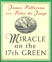 Book Cover for MIRACLE ON THE 17TH GREEN