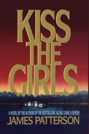 Cover art for KISS THE GIRLS
