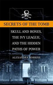 Cover art for SECRETS OF THE TOMB
