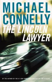 Cover art for THE LINCOLN LAWYER
