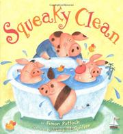 Book Cover for SQUEAKY CLEAN
