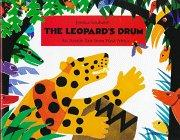 Cover art for THE LEOPARD'S DRUM