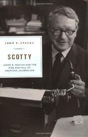 SCOTTY by John F. Stacks