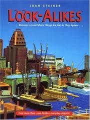LOOK-ALIKES by Joan Steiner