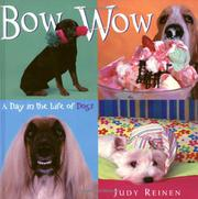BOW WOW by Judy Reinen
