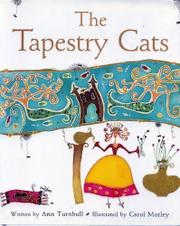 THE TAPESTRY CATS by Ann Turnbull